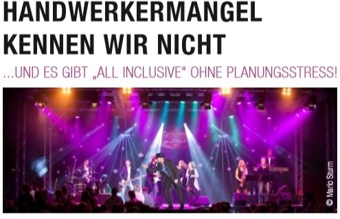 Presse text Weihnachtsfeierzauber Hamburg