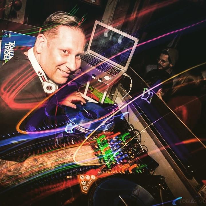 DJ After Show Party Weihnachtsfeierzauber Hambug